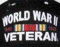 World War 2 Cap (WWII)